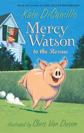 Mercy Watson (Mercy Watson to the Rescue)
