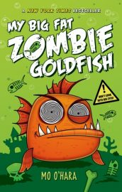 My Big Fat Zombie Goldfish (vol. 1)