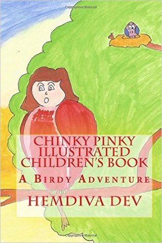 Chinky Pinky: A Birdy Adventure