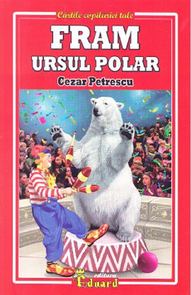 Fram, ursul polar