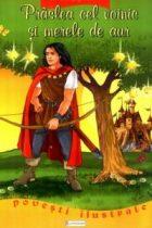 Prâslea cel voinic şi merele de aur