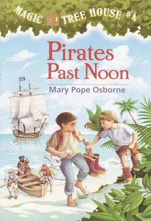 The Pirates Past Noon