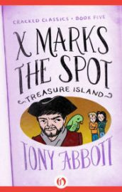 X Marks the Spot: Treasure Island