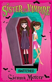 My Sister the Vampire (vol 1)