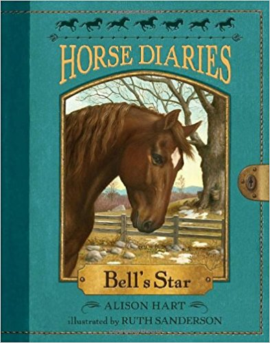 Horse Diaries: Bella's star