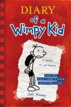 Diary of a Wimpy Kid (Vol. 1)