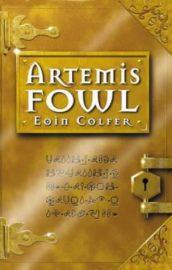 Artemis Fowl (vol 1)