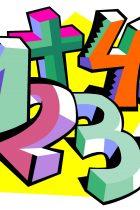 Matematică simplă pentru începatori (Adunări și scăderi)