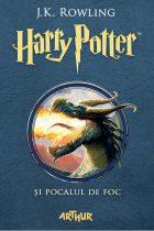 Harry Potter și Pocalul de Foc