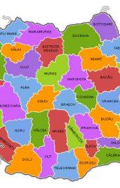 Care este reședința județului Brașov?
