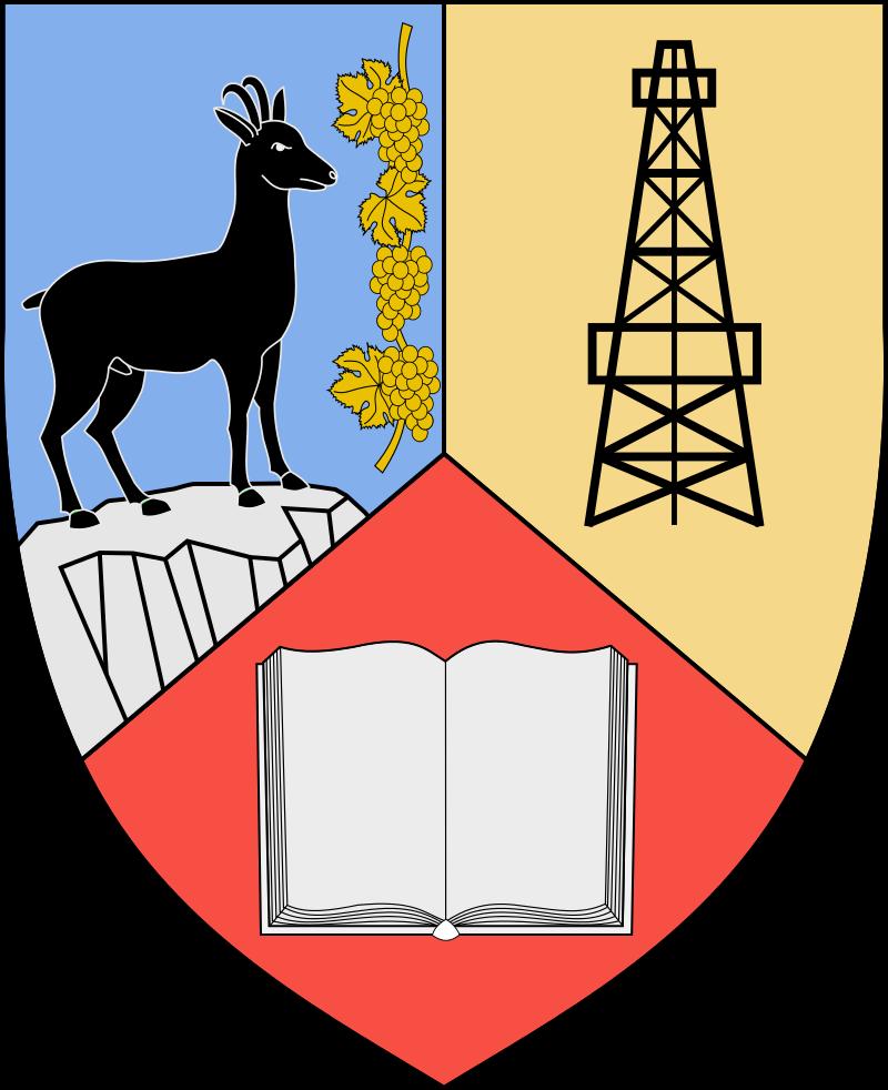 Care este reședința județului Prahova?