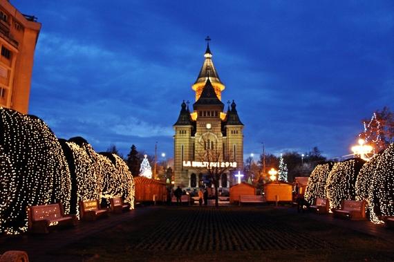 Care este reședința județului Timiș?