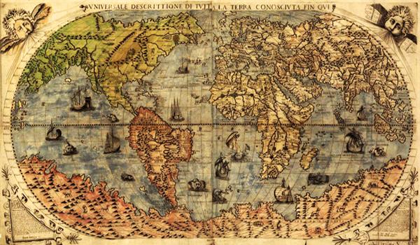 Despre călătorii și exploratori celebri (Partea a treia)