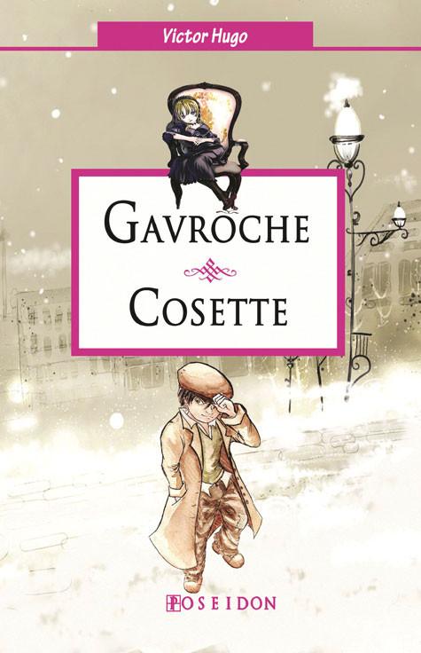Gavroche și Cosette