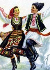 Proverbe și zicători românești (1)