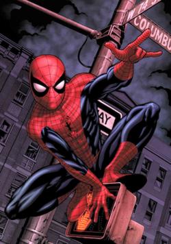 Supereroi- Spiderman