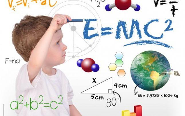 Matematică clasa a I-a … pentru copii isteți!