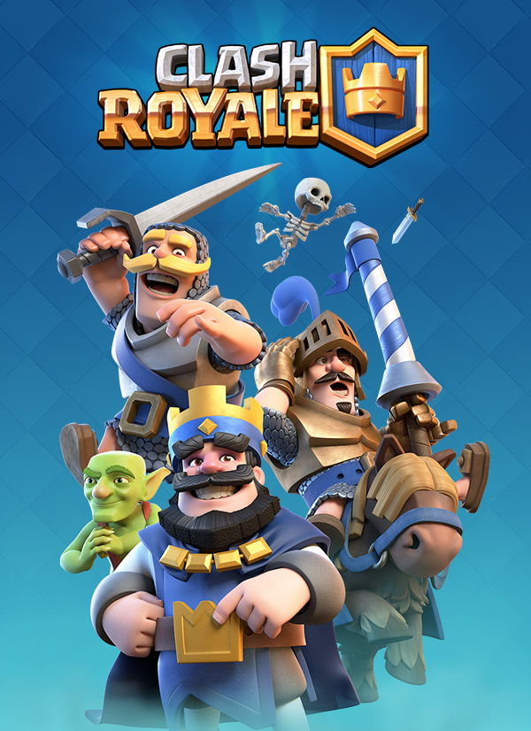 Clash Royale #2