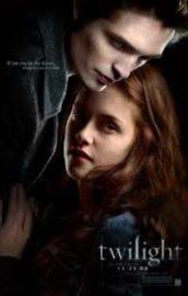 Twilight- Amurg