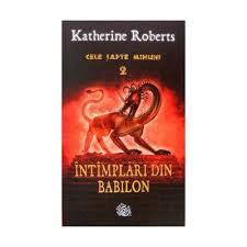 Cele șapte minuni – Întâmplări din Babilon