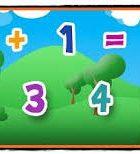Matematica clasa 1 - Adunari simple si rapide