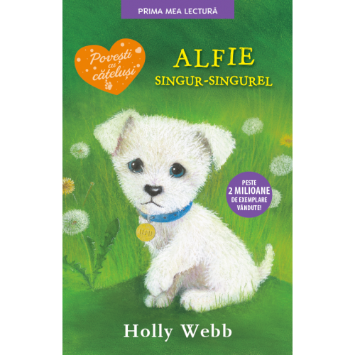 Alfie, singur – singurel