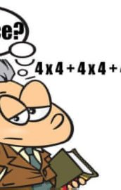 Matematică de clasa a III-a (I)