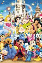 Lumea Disney