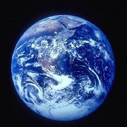 Sateliții naturali ai Pământului
