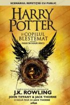 Harry Potter şi copilul blestemat