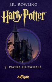 Harry Potter și piatra filosofală