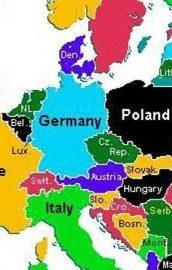 Capitale Europa