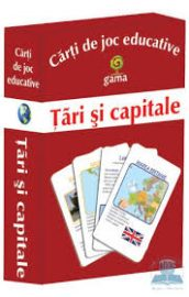 Capitalele Lumii [1]