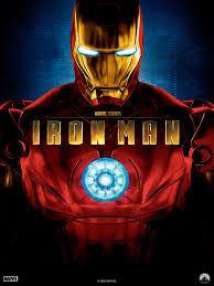 Supereroi – Iron Man