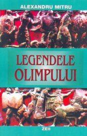 Eroii.Legendele Olimpului(1)