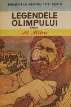 Eroii. Legendele Olimpului (3)