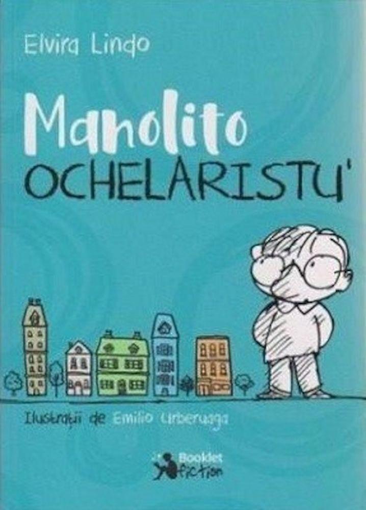 Manolito ochelaristu'