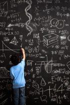 Problemă de matematică clasa a III-a cu paranteze