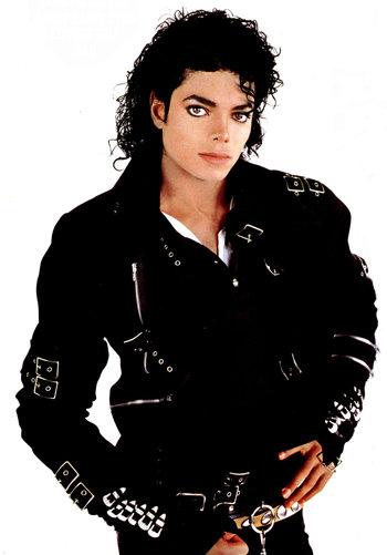 Întrebare despre Michael Jackson