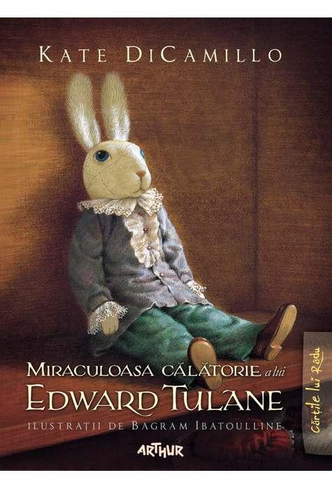 Miraculoasa călătorie a lui Edward Tulane