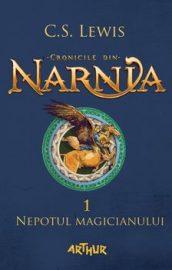 Cronicile din Narnia: nepotul magicianului