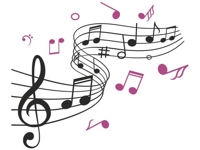 Intrebare despre portativul de la muzica