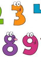 Șiruri de numere şi compararea lor