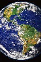 Atlas - Despre mări, oceane și lacuri