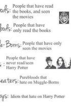Harry Potter Trivia II