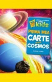 Prima mea carte despre cosmos