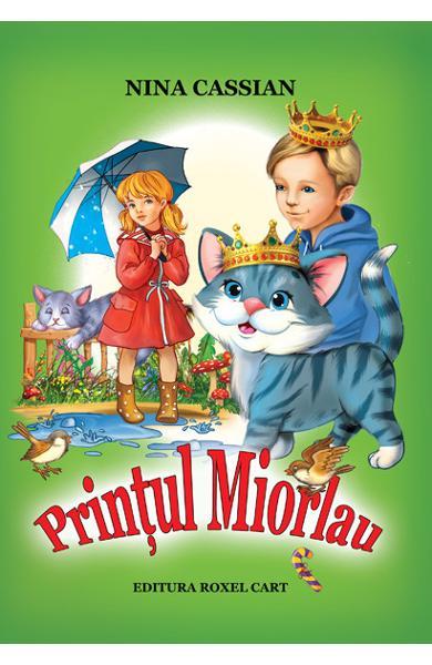 Prințul Miorlau