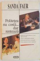 Politețea nu costă... dar rentează (2)