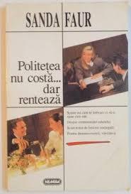 Politețea nu costă… dar rentează (2)