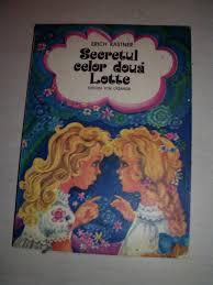 Secretul celor două Lotte